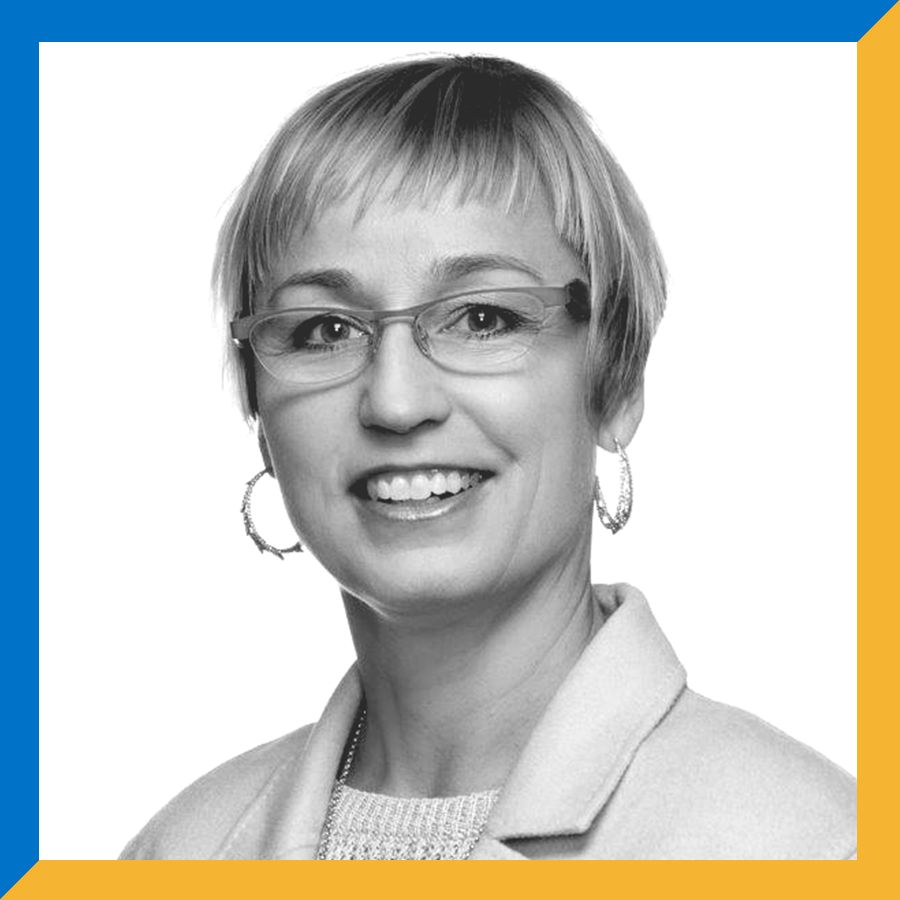 Gail Stepanik-Keber